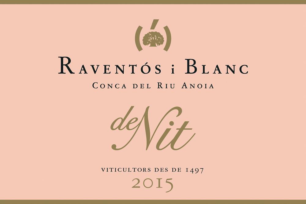 Label De Nit 2015