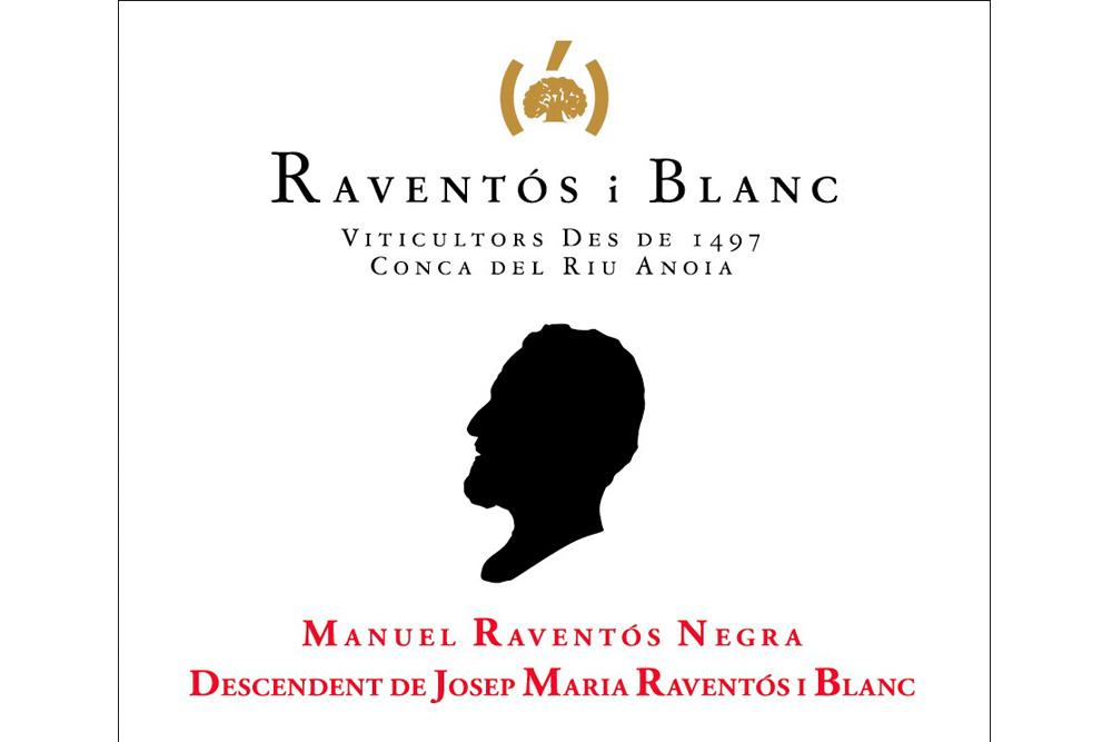 Manuel Raventós Negra 2008