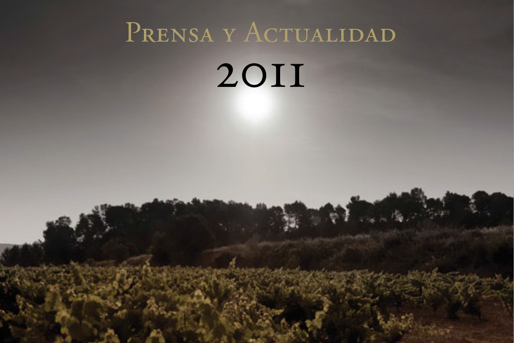 Prensa y Actualidad 2011