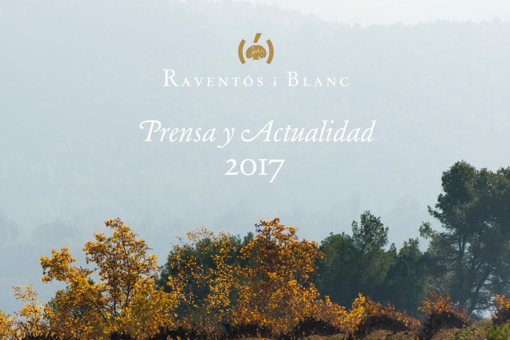 Prensa y Actualidad 2017