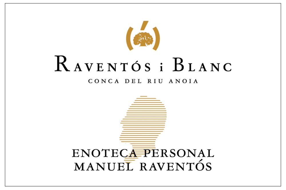 Enoteca Personal Manuel Raventós