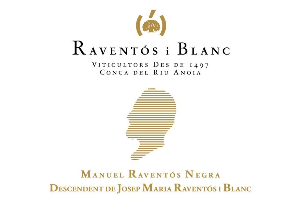 Etiqueta Manuel Raventós 2013